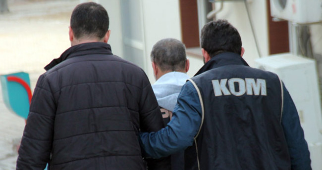 Doğan Holding Ankara temsilcisi Muratoğlu FETÖ'den gözaltında