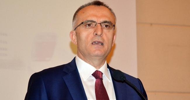 Bakan Ağbal açıkladı: 'Hiç kimse geri gönderilmeyecek'