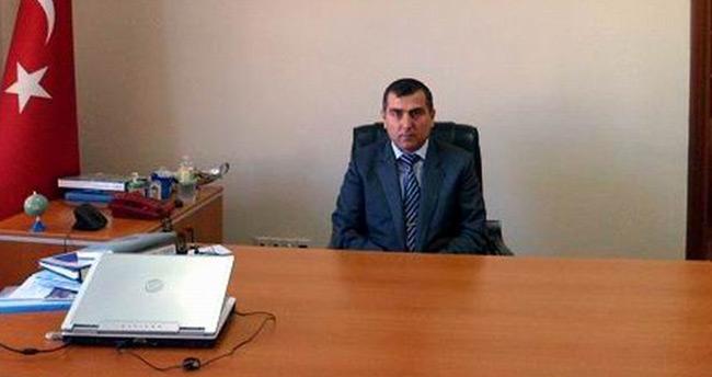 Beyşehir Kaymakamlığı'na Muzaffer Şahiner atandı