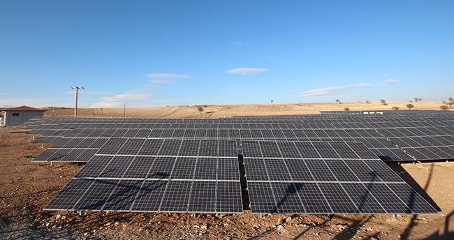 Beyşehir 'yenilenebilir enerji'nin üssü oluyor