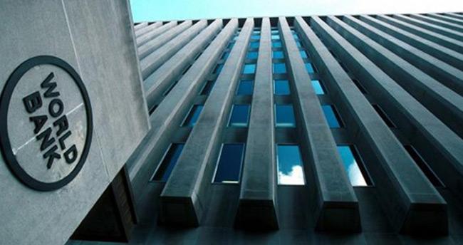 Dünya Bankası'ndan 250 milyon dolar kredi çekildi