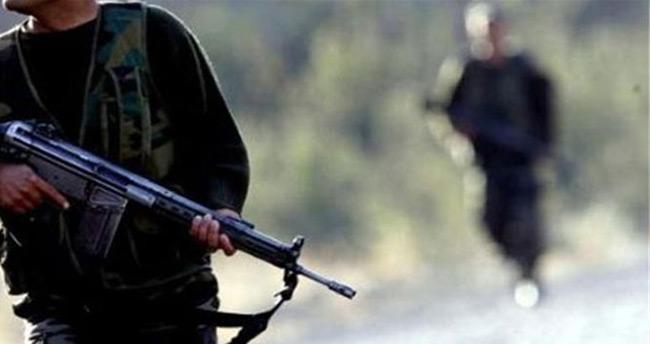 TSK açıkladı! Terörist Serhenk Aybar yakalandı