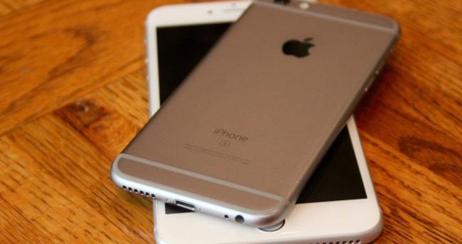 iPhone 6S kullananlar dikkat!