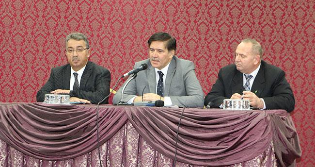 'Karatay'da büyük değişimler yaşanacak'