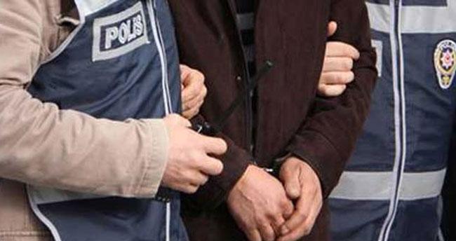 Ereğli'de 3 kişi tutuklandı