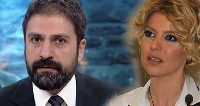 Gülben Ergen ve Erhan Çelik boşanamadı!