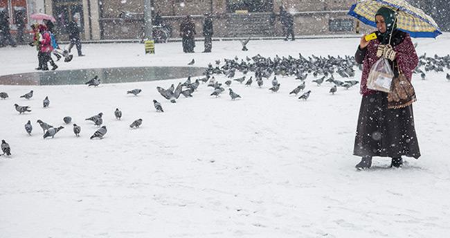 Konya'da bu hafta hava nasıl olacak? İşte Konya hava durumu