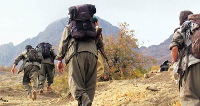 """""""PKK, bizi öldürüp suçu Türkiye'ye yıkmayı planlıyordu"""""""