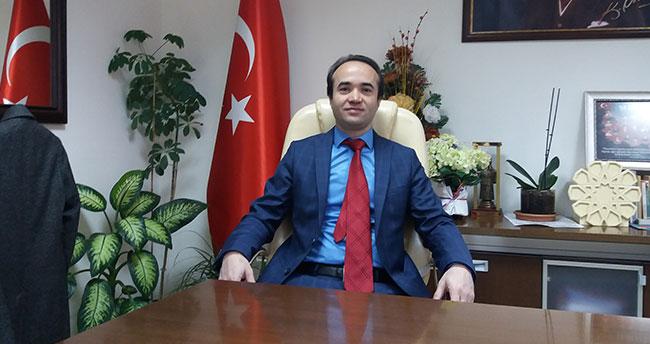 """Seydişehir'e """"alpaka"""" çiftliği kurulacak"""