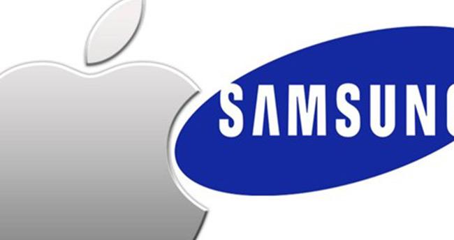Apple-Samsung davası sonuçlandı
