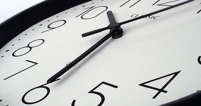 Diyanet Takvimine 'yaz saati' ayarı