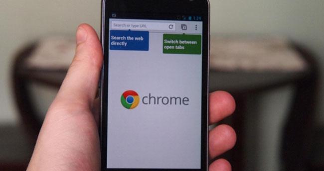 Google Chrome'un artık internete ihtiyacı yok!
