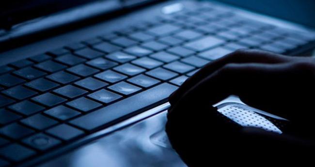 Sosyal medyadaki terör operasyonlarında 235 gözaltı