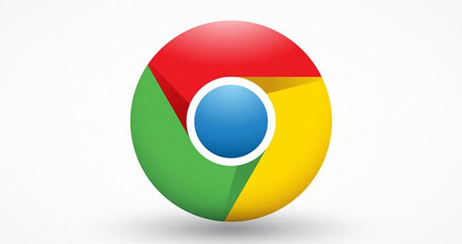 Chrome'un yeni sürümüne harika özellikler geliyor!