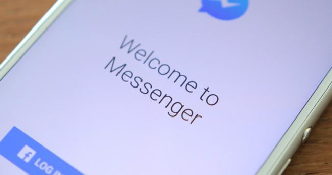 Facebook, Messenger için ödeme lisansı aldı!