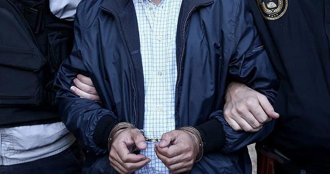 FETÖ'nün polis okulu yapılanmasında 18 şüpheli tutuklandı