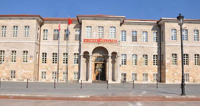 Konya Valiliği'nden 'HDP' açıklaması