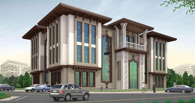 Meram'da Fahrünnisa Hatun Kompleksi'nin ihalesi yapılacak