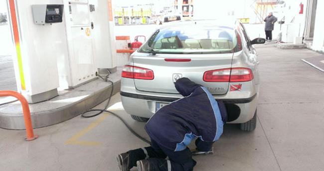 Benzin fiyatları yükseldikçe LPG'ye talep arttı
