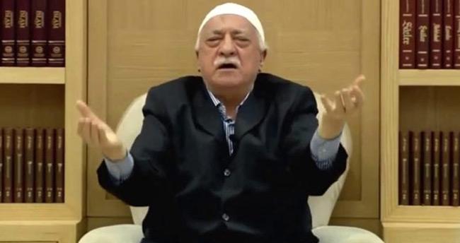 FETÖ lideri kaymakam çocuklarına 'Fetullah' ismini yasaklamış