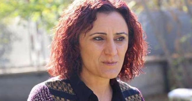 KCK Türkiye sorumlusu Sara Aktaş tutuklandı