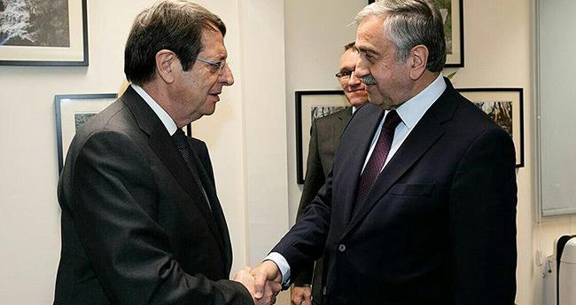 Kıbrıs sorununda kritik eşiğe gelindi