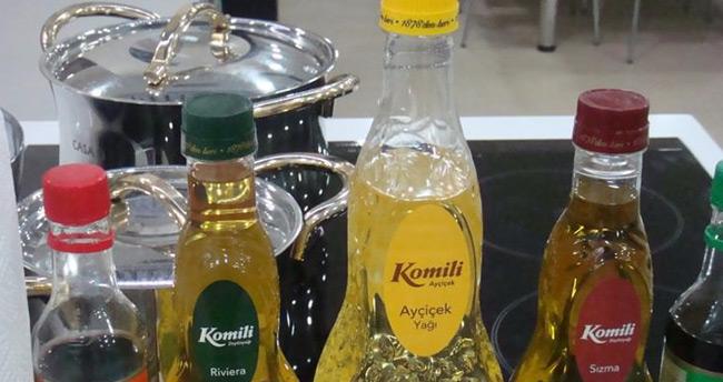 Komili ve Kırlangıç yağ, Bunge'ye satılıyor