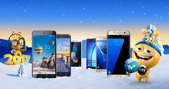 Konya'nın yüzde 60'ı akıllı telefona geçti