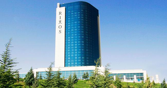Manevi yolculuk Rixos Konya'da Başlıyor