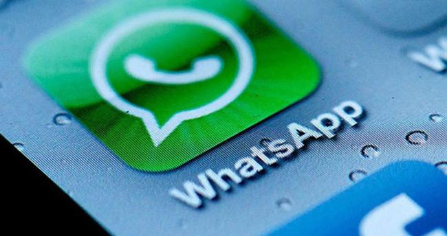 Whatsapp'ta istenmeden gönderilen mesajlar tek tıkla silinebilecek