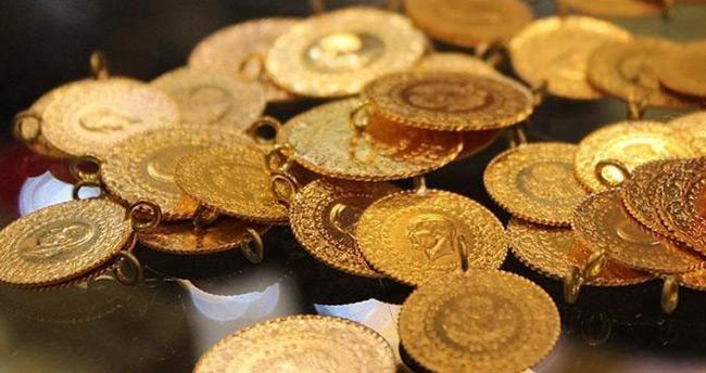 Altın tekrar yükseliyor! – İşte Altın fiyatları