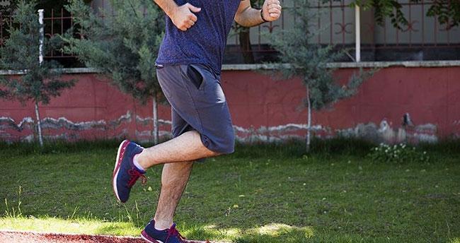 'Koşmak' beyin bağlantılarını güçlendiriyor