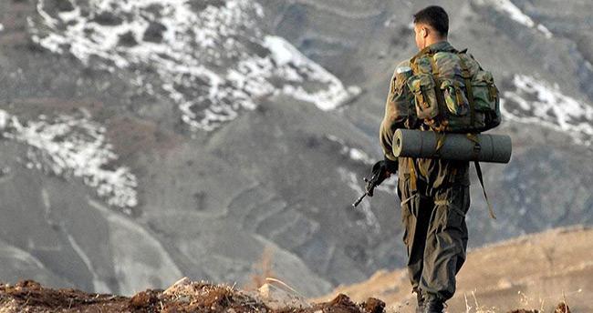 Operasyonlarda 21 terörist etkisiz hale getirildi
