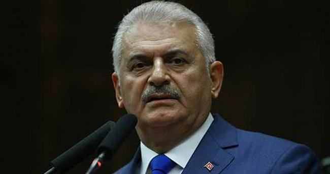 Başbakan Konya programını iptal etti