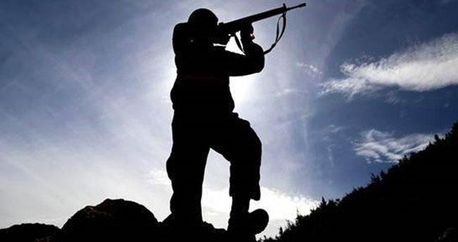 O komando tugayı son 5 ayda 710 PKK'lı gebertmişti!
