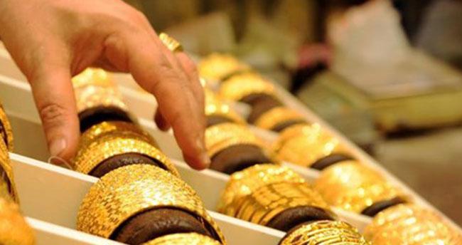 Altının gramı 128 liranın üzerinde (Çeyrek altın ne kadar?)