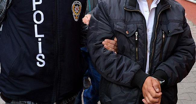 Kayseri'deki saldırıyla ilgili otobüs şoförü gözaltında