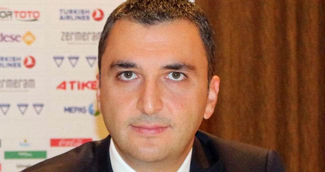 Konyaspor'dan Alper Ulusoy'a tepki