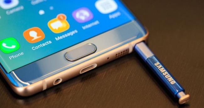Samsung sona yaklaştı!