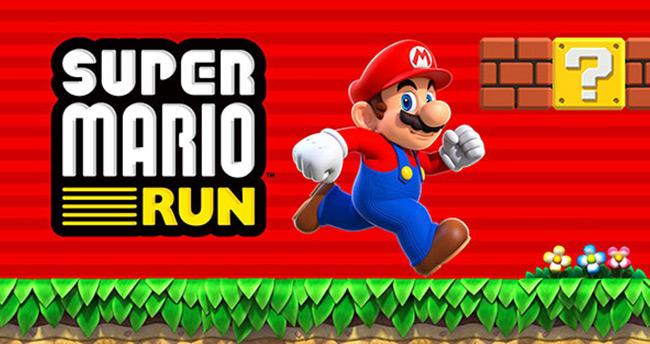 Super Mario Run yapımcısı ilk gününde ilk rekorunu kırdı