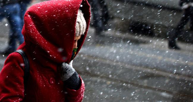 Konyalılar dikkat! – Konya ve çevresine meteorolojik uyarı