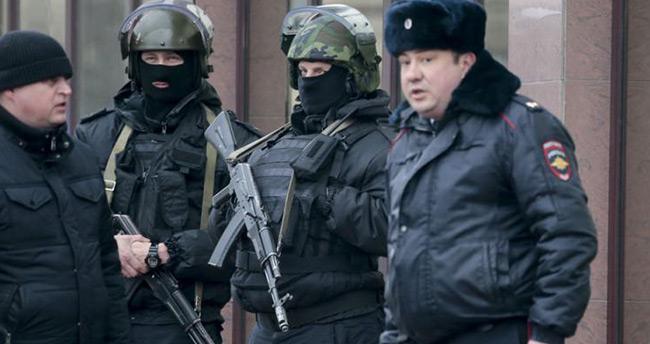 Üst düzey Rus yetkili Moskova'da ölü bulundu