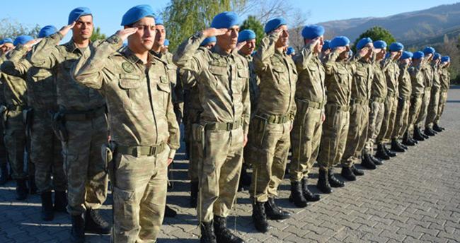 Milli Savunma Bakanlığından askerlik erteleme sürelerine ilişkin açıklama