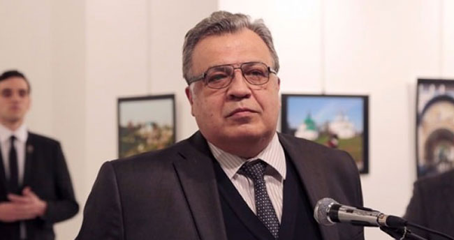 Rusya'dan flaş büyükelçi açıklaması