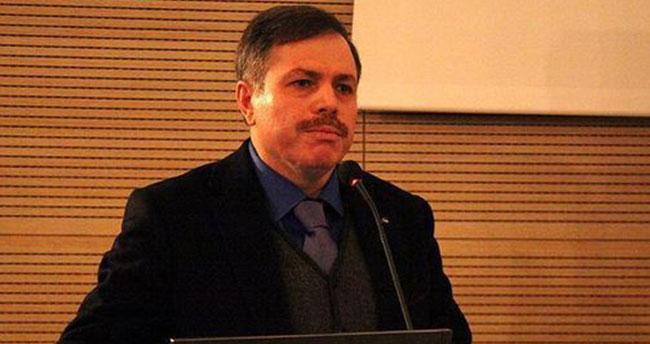 Uşak Üniversitesi Rektörü FETÖ'den gözaltında.