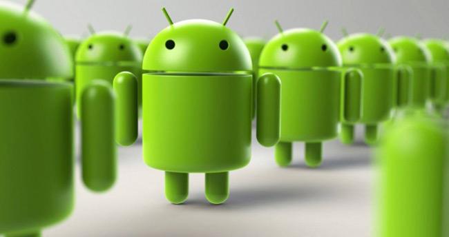 700 milyon Android'e casus yazılım şoku!