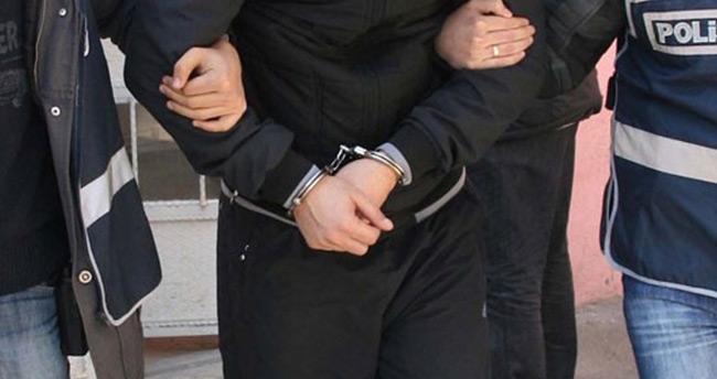 Bavulla himmet kaçıran 26 FETÖ'cü tutuklandı!