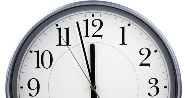 Bir ilde daha mesai saatlerine düzenleme
