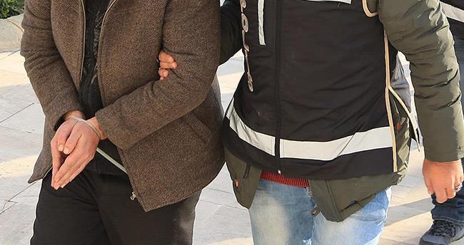 Osmangazi Üniversitesinde FETÖ operasyonu: 38 gözaltı