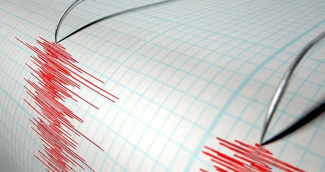 Konya'da deprem! – 24 Aralık Konya deprem!
